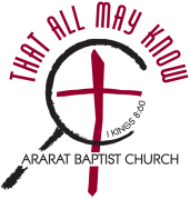 Ararat Baptist Church